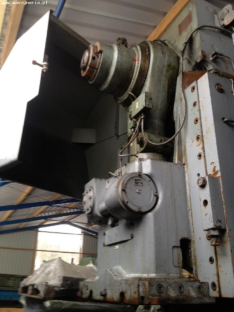 Eccentric press ERFURT PEE 400 - Slider